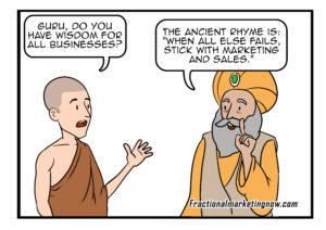 business rhyme